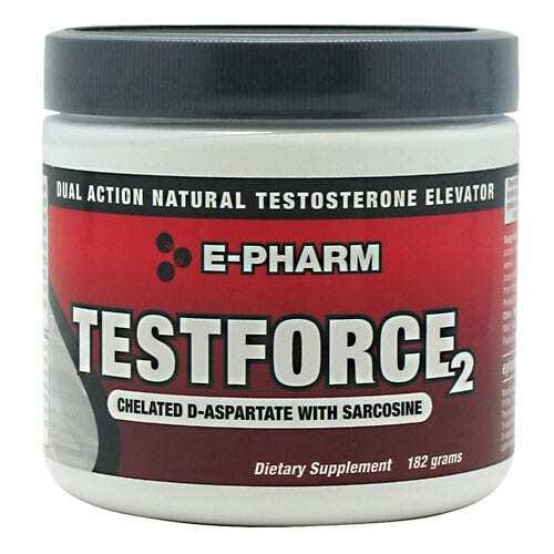 testforce 2