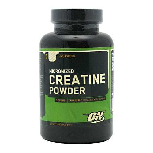 Optimum Nutrition Creatine 150g