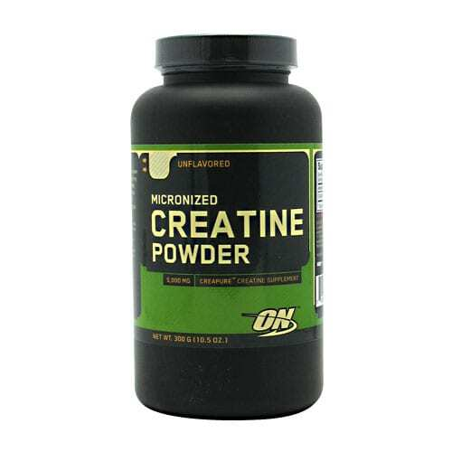 Optimum Nutrition Creatine 300g