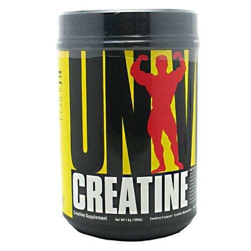 Universal Nutrition Creatine 1000g