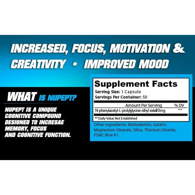 nupept supplement facts