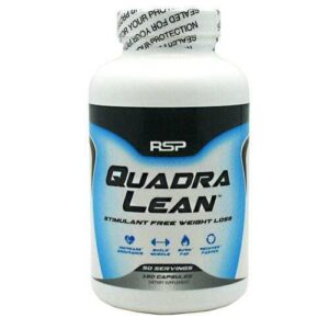 QuadraLean by RSP Nutrition-0
