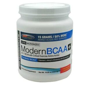 modern bcaa raspberry lemonade