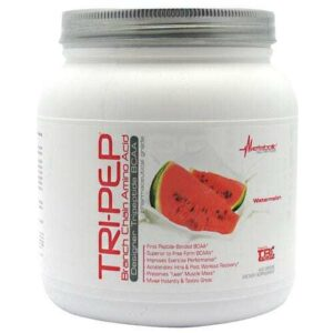 Metabolic Nutrition Tri-Pep - Watermelon-0