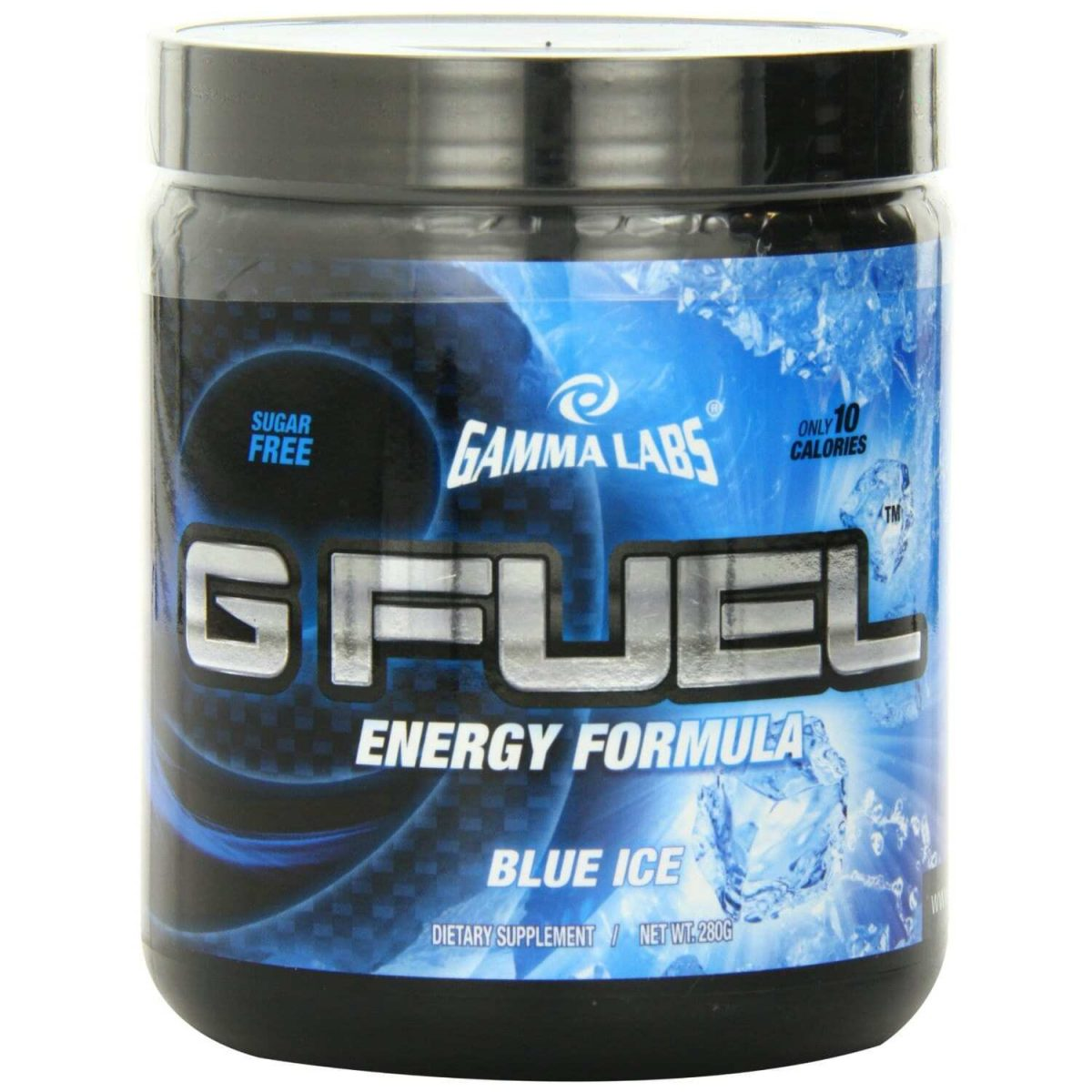 G Fuel - 13 Flavors - 40 Servings - Gamma Labs-0