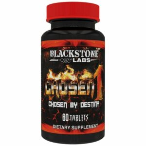 Chosen 1 - 60 Tablets - By Blackstone Labs-0