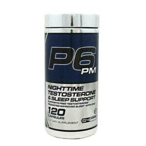 Cellucor P6 PM - 120 Capsules-0