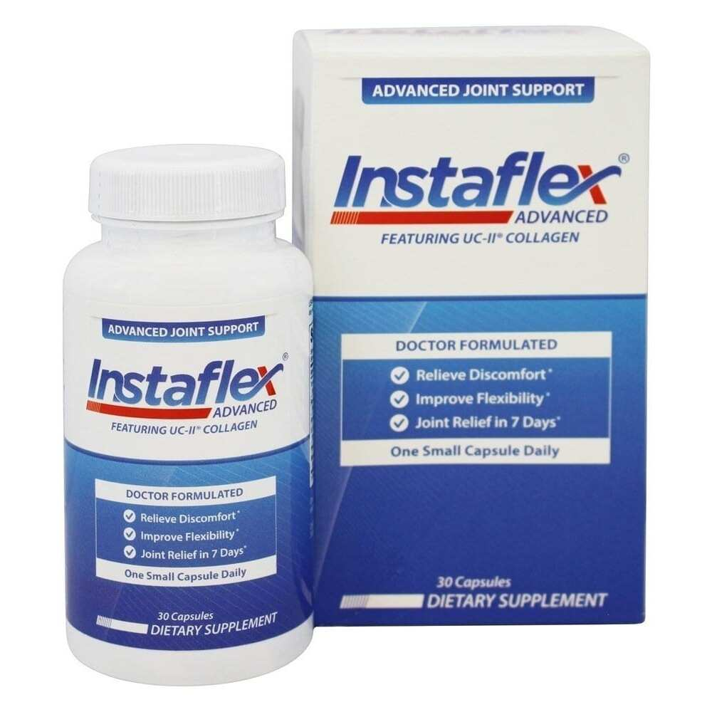 InstaFlex Advanced Joint Support - 30 Capsules-0