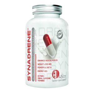 Synadrene Bottle