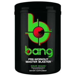 VPX Bang Master Blaster - Sour Heads-0
