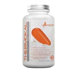 Metabolic Nutrition Thermokal - 45 Capsules-0