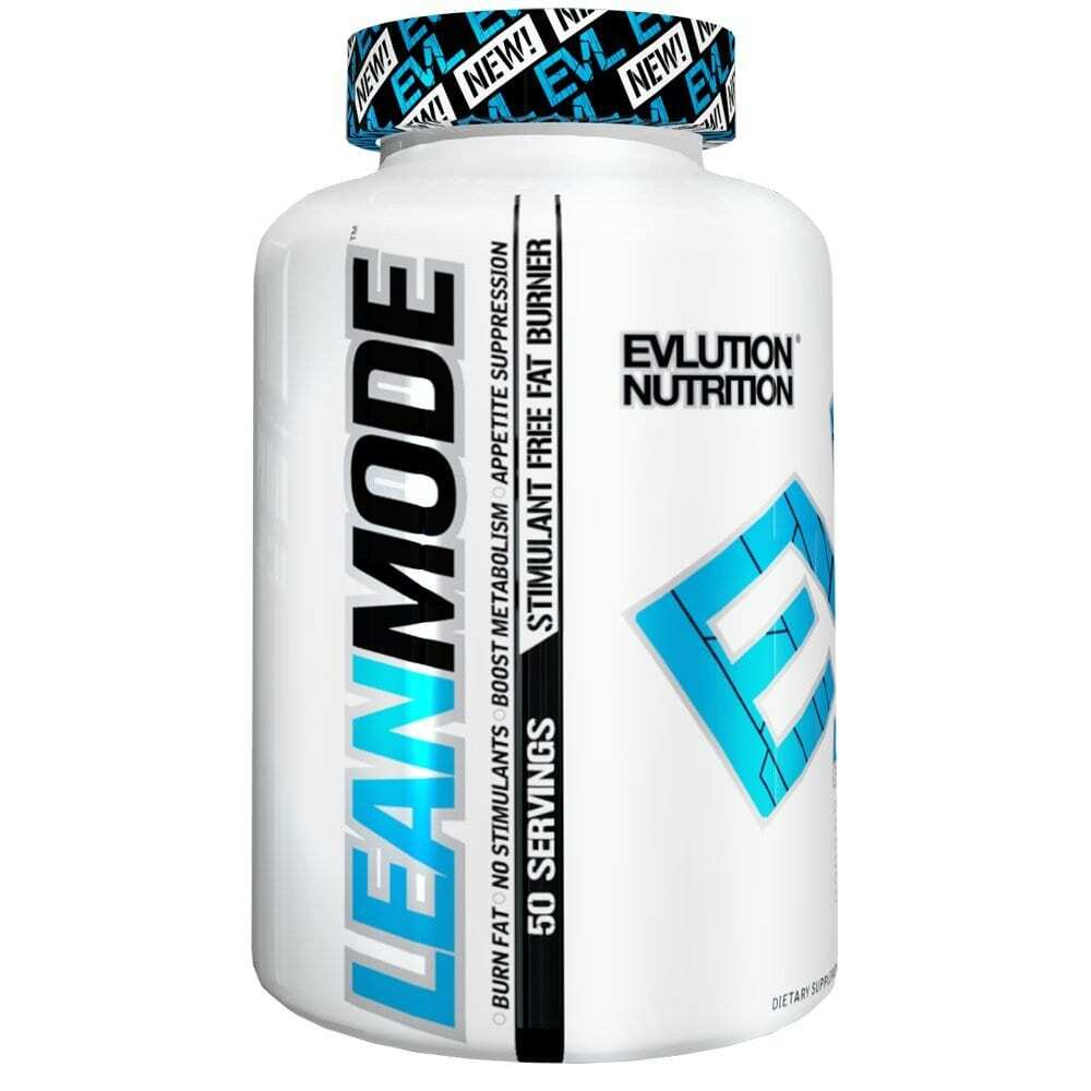 Lean Mode by Evlution Nutrition - 150 Capsules-0