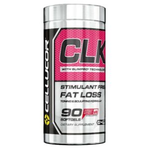 Cellucor CLK - 90 Softgels-0