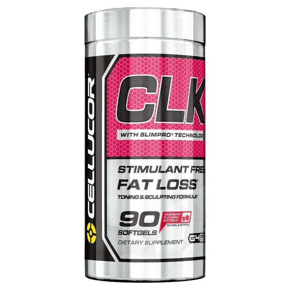 Cellucor CLK - 90 Softgels-0