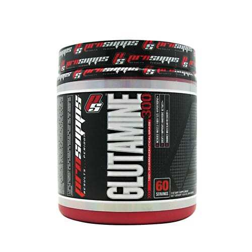 Pro Supps Glutamine - Unflavored - 10.6 ounces