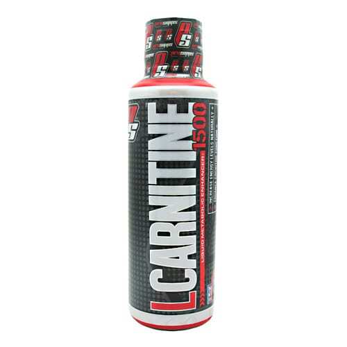 Pro Supps L-Carnitine 1500 - Blue Razz - 16 fl oz (473 ml)
