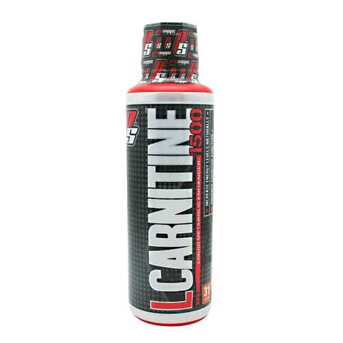 Pro Supps L-Carnitine 1500 - Orange Burst - 16 fl oz (473 ml)