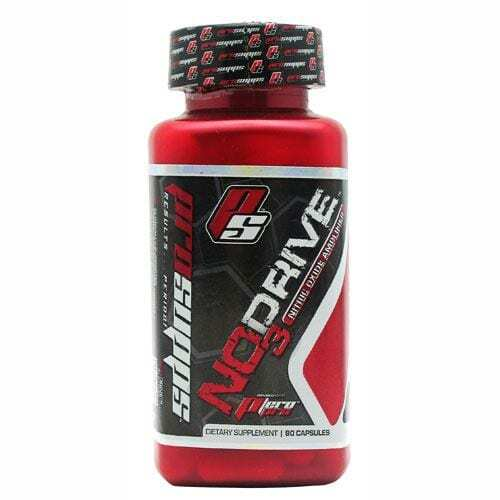 Pro Supps NO3 Drive - 90 Capsules