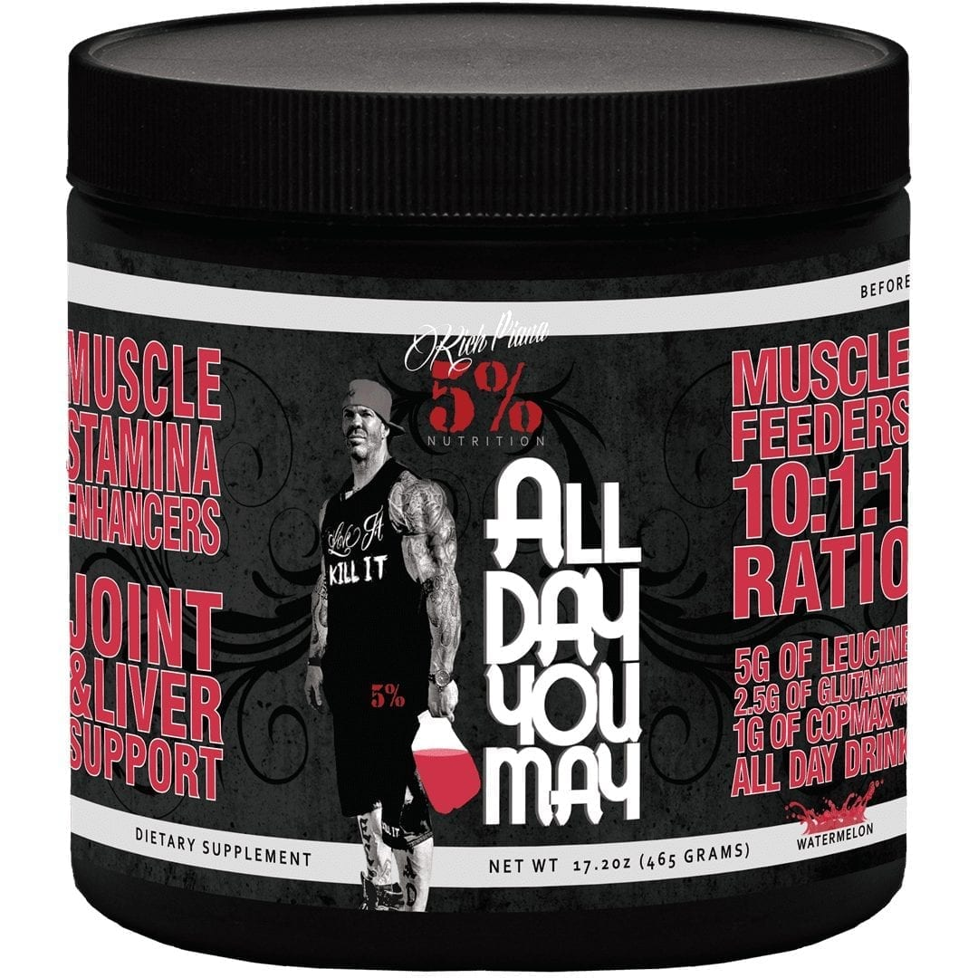 All Day You May - 30 Servings - Watermelon
