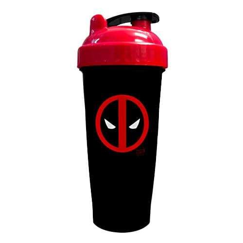 Perfectshaker Hero Shaker Cup - Deadpool - 28 oz.