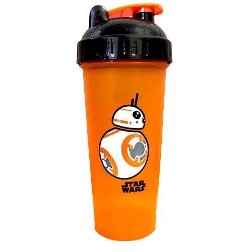 Perfectshaker Star Wars Shaker Cup - BB-8 - 28 oz.