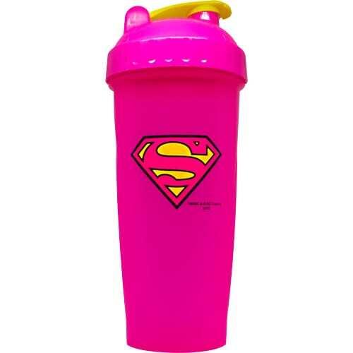 Perfectshaker Hero Shaker Cup - Super Girl - 28 oz.