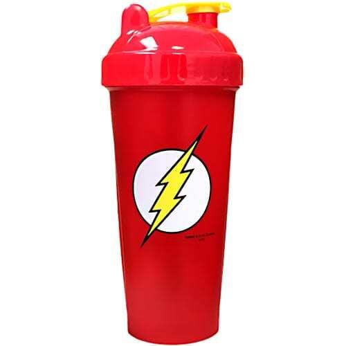 Perfectshaker Hero Shaker Cup - Flash - 28 oz.