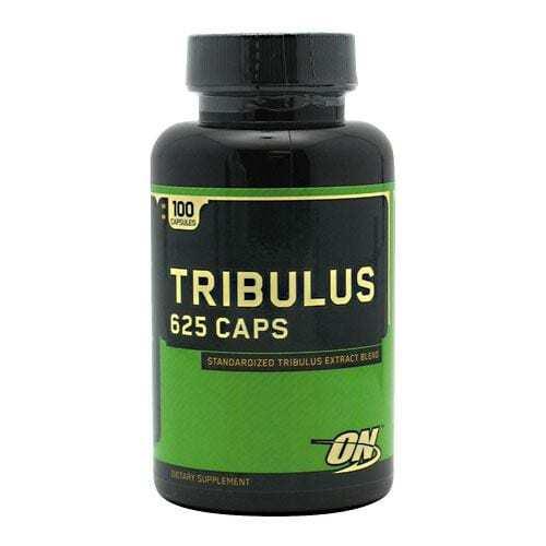 Optimum Nutrition Tribulus 625 Caps - 100 Capsules