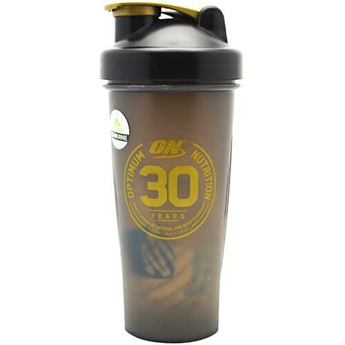 Optimum Nutrition ON 30th Anniversary Shaker Cup - 1- 24 oz Shaker Cup