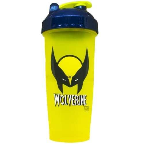 Perfectshaker Hero Shaker Cup - Wolverine - 28 oz.