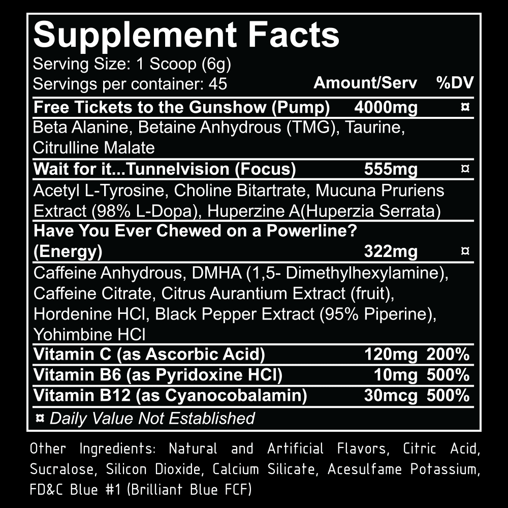 Repp Sports Reactr - Rainbow Burst - 45 Servings-1246