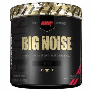 RedCon1 Big Noise - 30 Servings - Strawbery Kiwi (Default)