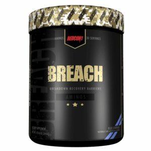 RedCon1 Breach - 30 Servings - Blue Lemonade