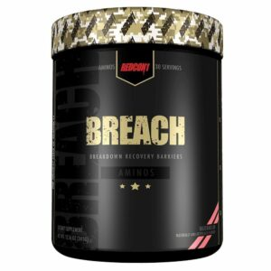 RedCon1 Breach - 30 Servings - Watermelon