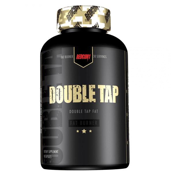 RedCon1 Double Tab - Fat Burner - 90 Caps
