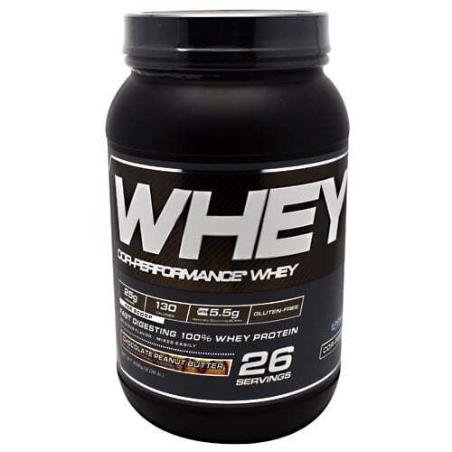 Cellucor COR-Performance Series COR-Performance Whey - Chocolate Peanut Butter - 26 Servings
