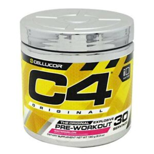 Cellucor iD Series C4 - Watermelon - 30 Servings