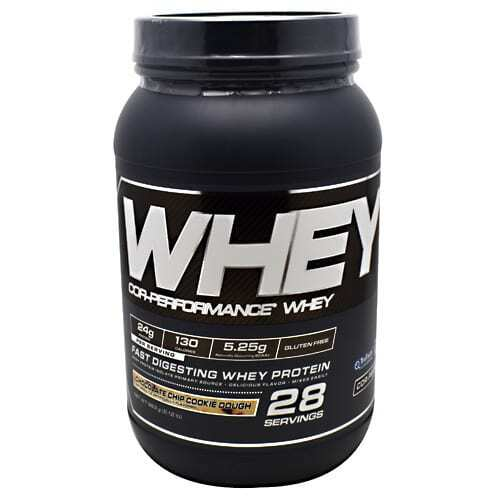 Cellucor COR-Performance Series Cor-Performance Whey - Chocolate Chip Cookie Dough - 28 Servings