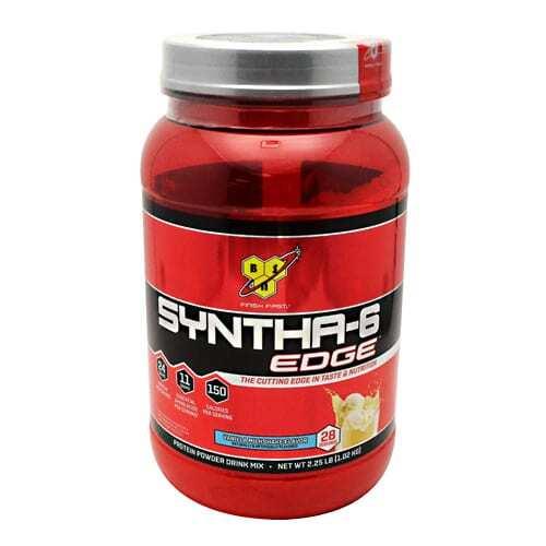 BSN Edge Syntha-6 - Vanilla Milkshake - 28 Servings