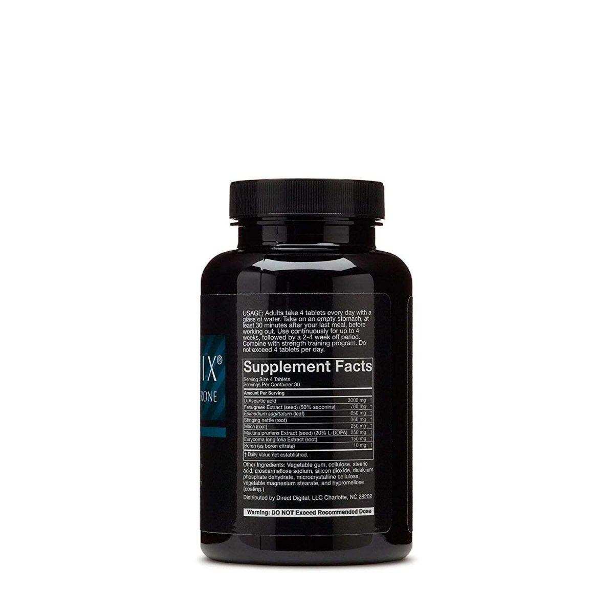 Nugenix Ultimate Testosterone - 120 Tablets-2544
