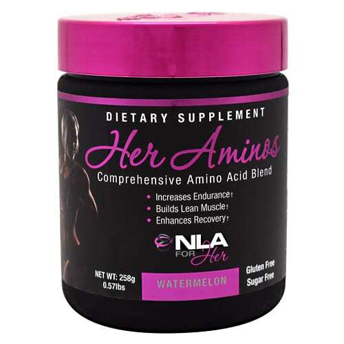 NLA For Her Her Aminos - Watermelon - 30 Servings
