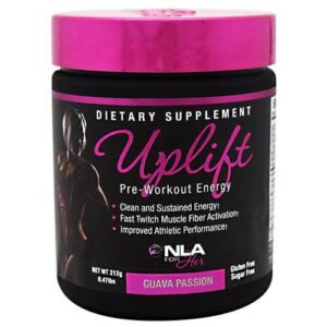 NLA For Her Uplift - Guava Passion - 40 Servings