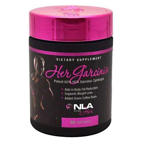 NLA For Her Her Garcinia - 60 Capsules