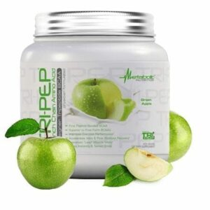 Metabolic Nutrition Tri-Pep - Green Apple-0