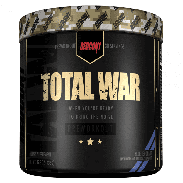 RedCon1 Total War - Pre Workout Supplement-0