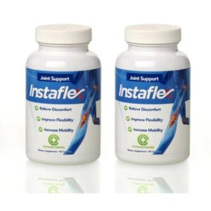 Instaflex Joint Support 90 Capsules - Pack of 2-0