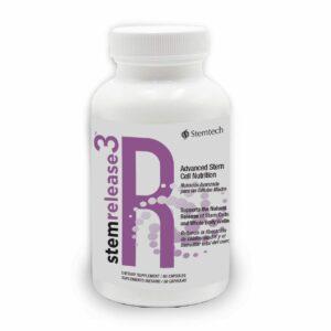 StemRelease 3 - 60 Capsules - StemTech Health-0