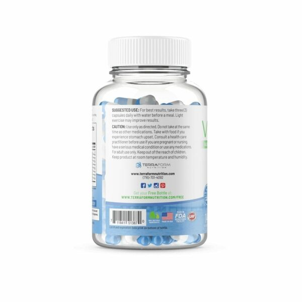 VivaFlex Superior Joint Support - 14 Day Trial Size 42 Capsules - Limited Offer-3141