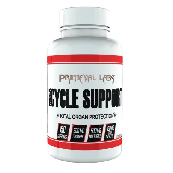 Primeval Labs Mega Cycle Support - 30 Servings-0