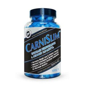 Hi-Tech Pharmaceuticals - Carnislim - 120 Count-0